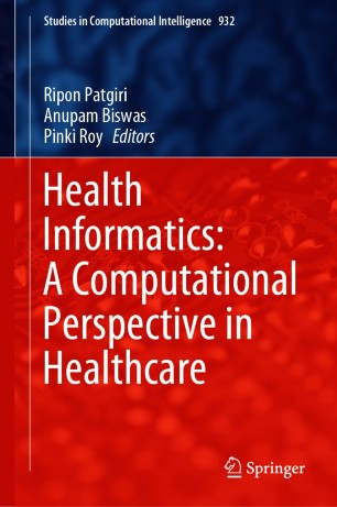 SpringerBookHealthInformatics