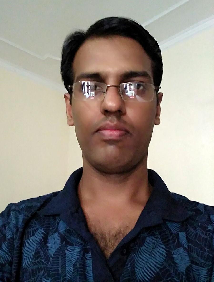 Nageshwar Nath Pandey