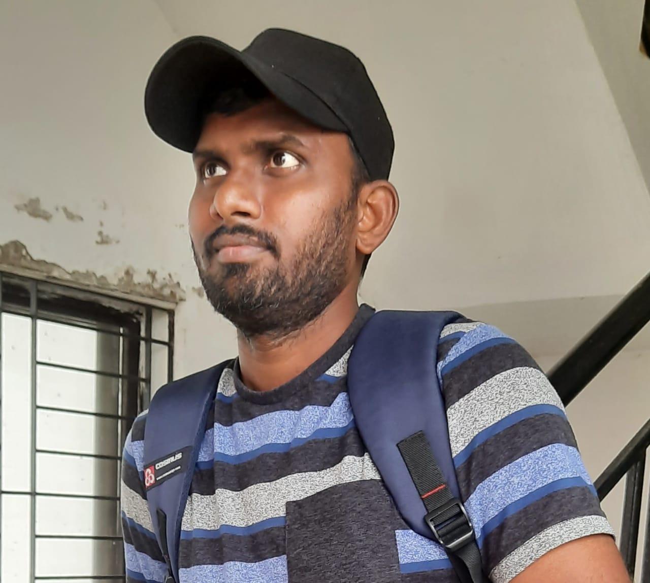 Ravi Kishore Devarapalli